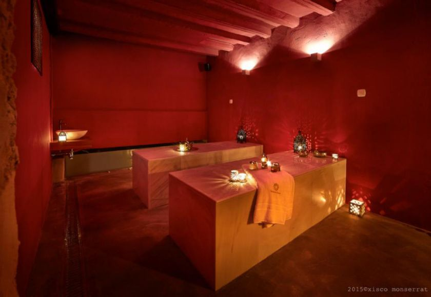 hammam palma treatments