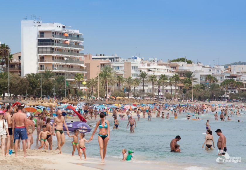 Record tourism year ahead All of Mallorca Mallorca Spotlight