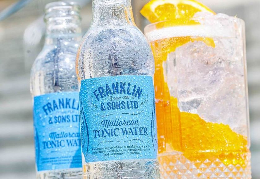 mallorcan tonic water
