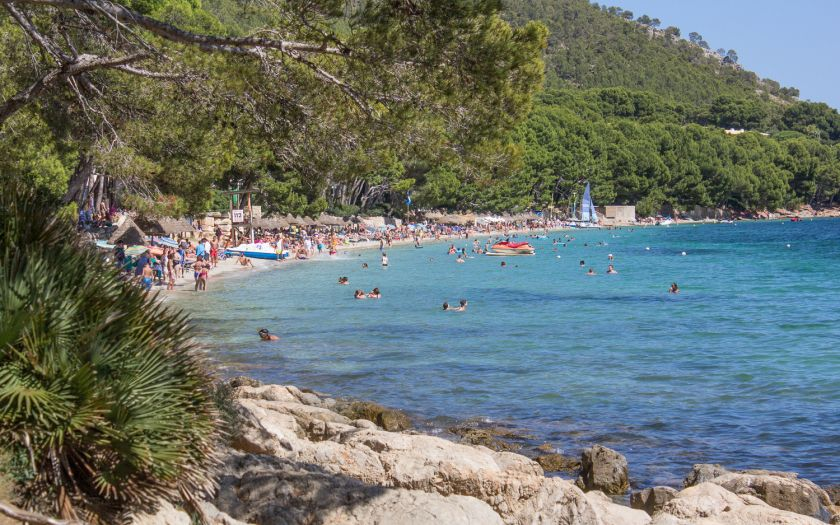 Mallorcas best beaches Mallorca Spotlight