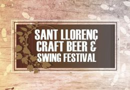 craft beer and swing festival