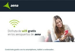 wifi at palma airport