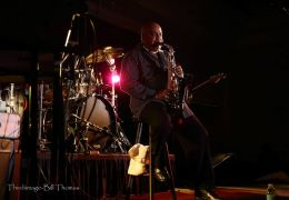 gerald albright, mallorca smooth jazz