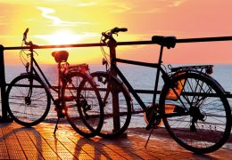 port bike cruise hire