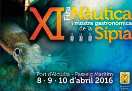 alcudia nautical fair
