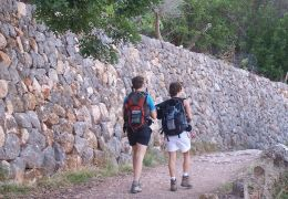 hiking in mallorca