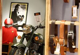 royal enfield shop