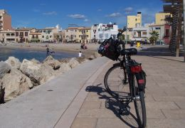 palma cycle lanes