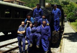 friends of the railway