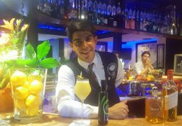 alberto pons and his cocktail