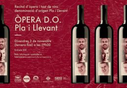 wine and opera in inca