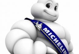 michelin star man