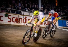 six day final