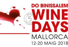 wine days poster