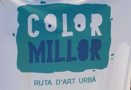 color millor street art