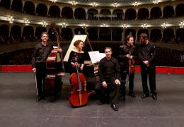 baroque orchestra of seville